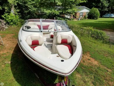 Tahoe Q4I, 18', for sale - $16,500