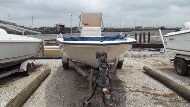 Palm Beach 215, 21', for sale - $20,500