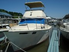 1982 Bayliner Explorer Flybridge 3270 - #1
