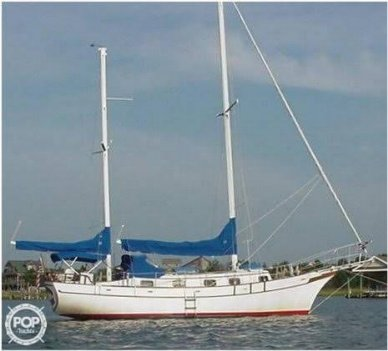 Island Trader 38 Ketch, 37', for sale - $35,950