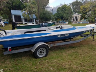 Allison GT20, 20', for sale - $11,500