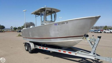 Pacific Boats 23, 23', for sale - $42,800