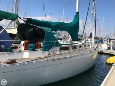 Cheoy Lee 41, 41', for sale - $61,999
