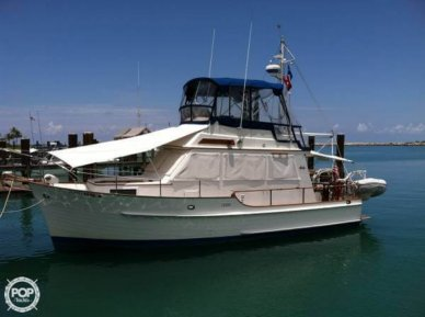 Halvorsen Island Gypsy, 32', for sale - $76,700