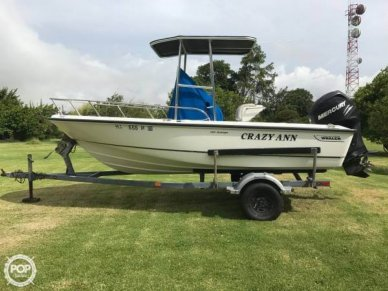 Boston Whaler 19, 19', for sale - $39,600
