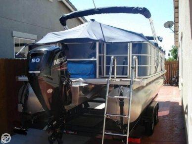 Sylvan 8522 Mirage, 23', for sale - $37,100