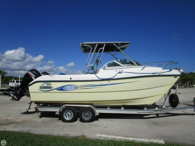 Sea Cat 227, 22', for sale - $43,900