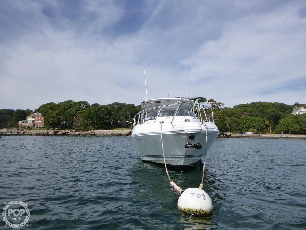 1996 Intrepid boat for sale, model of the boat is WA 339 & Image # 15 of 40