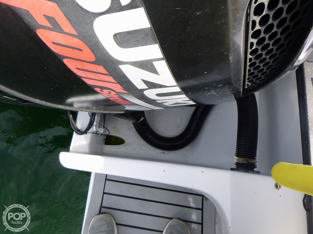 1996 Intrepid boat for sale, model of the boat is WA 339 & Image # 17 of 40