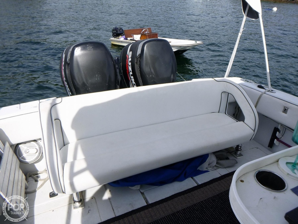 1996 Intrepid boat for sale, model of the boat is WA 339 & Image # 18 of 40