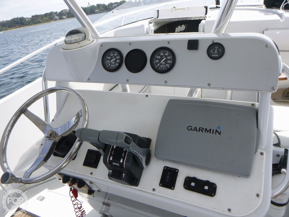 1996 Intrepid boat for sale, model of the boat is WA 339 & Image # 20 of 40