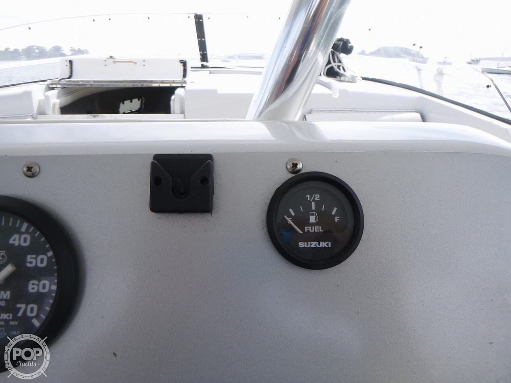 1996 Intrepid boat for sale, model of the boat is WA 339 & Image # 21 of 40