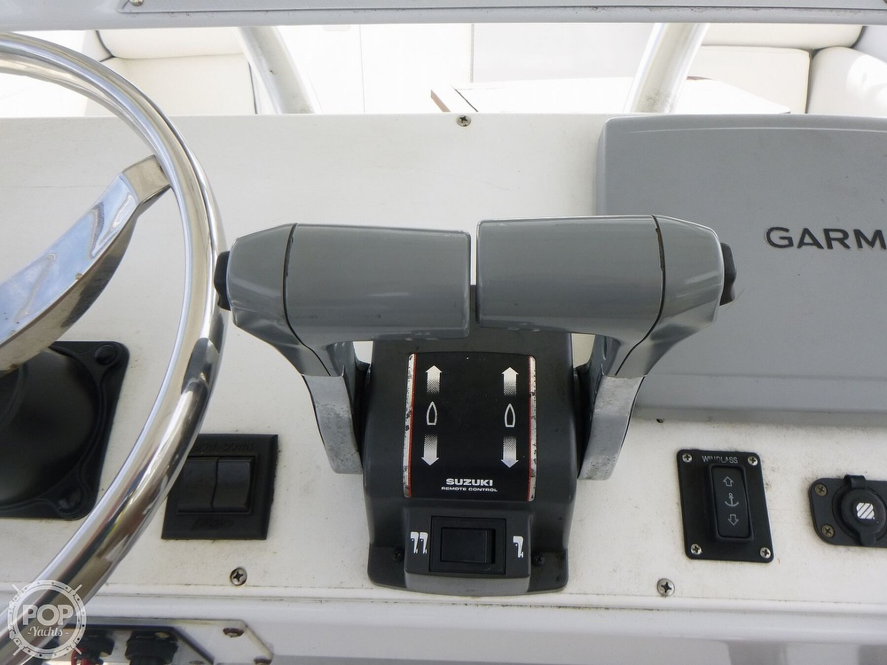 1996 Intrepid boat for sale, model of the boat is WA 339 & Image # 23 of 40