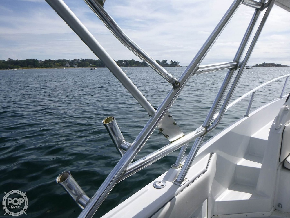 1996 Intrepid boat for sale, model of the boat is WA 339 & Image # 30 of 40