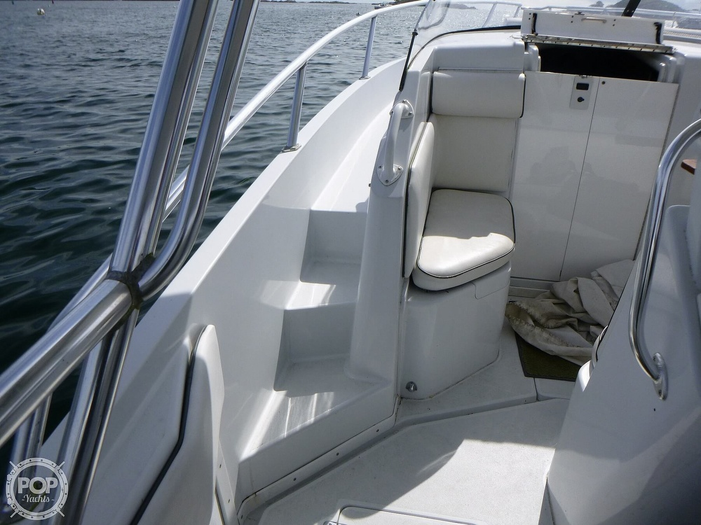 1996 Intrepid boat for sale, model of the boat is WA 339 & Image # 31 of 40
