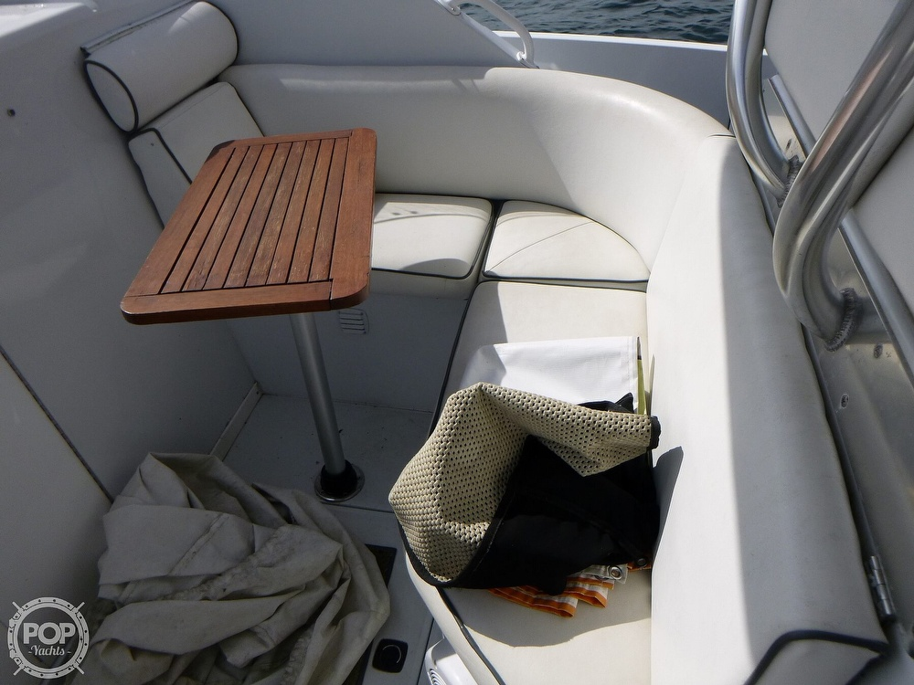 1996 Intrepid boat for sale, model of the boat is WA 339 & Image # 32 of 40