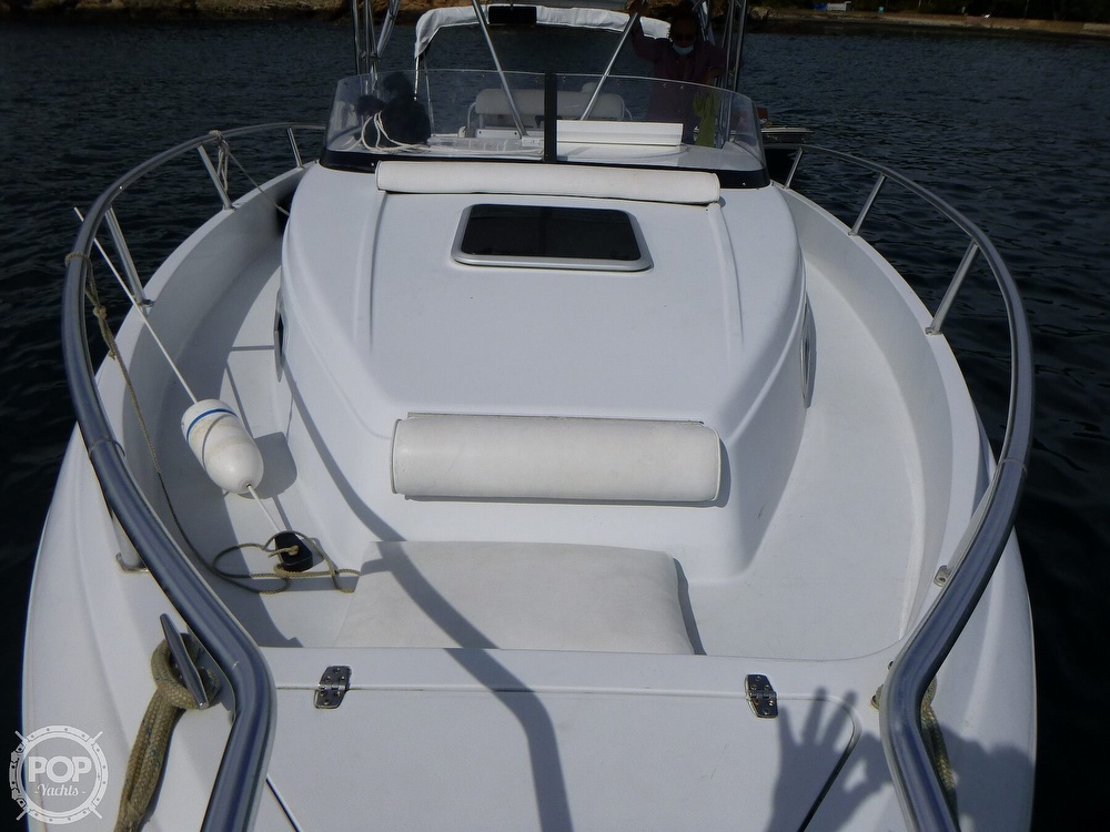 1996 Intrepid boat for sale, model of the boat is WA 339 & Image # 37 of 40