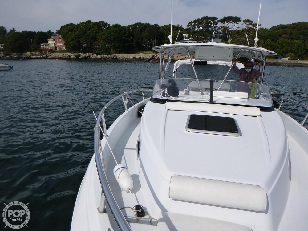 1996 Intrepid boat for sale, model of the boat is WA 339 & Image # 38 of 40