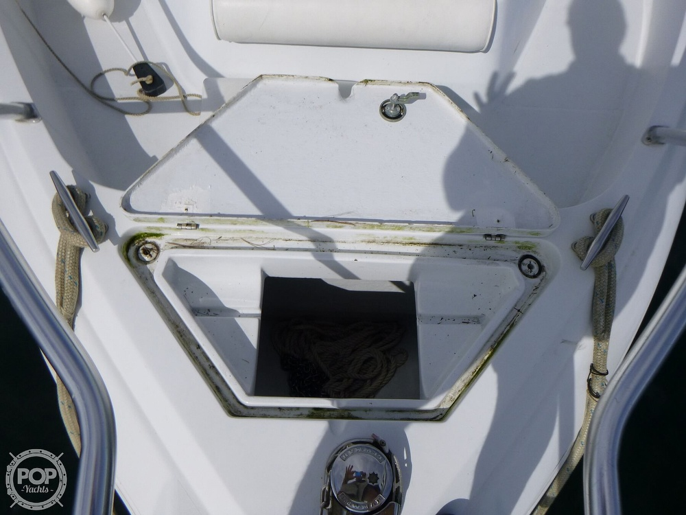 1996 Intrepid boat for sale, model of the boat is WA 339 & Image # 39 of 40