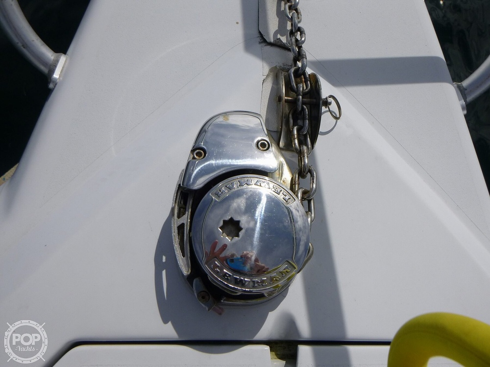 1996 Intrepid boat for sale, model of the boat is WA 339 & Image # 40 of 40
