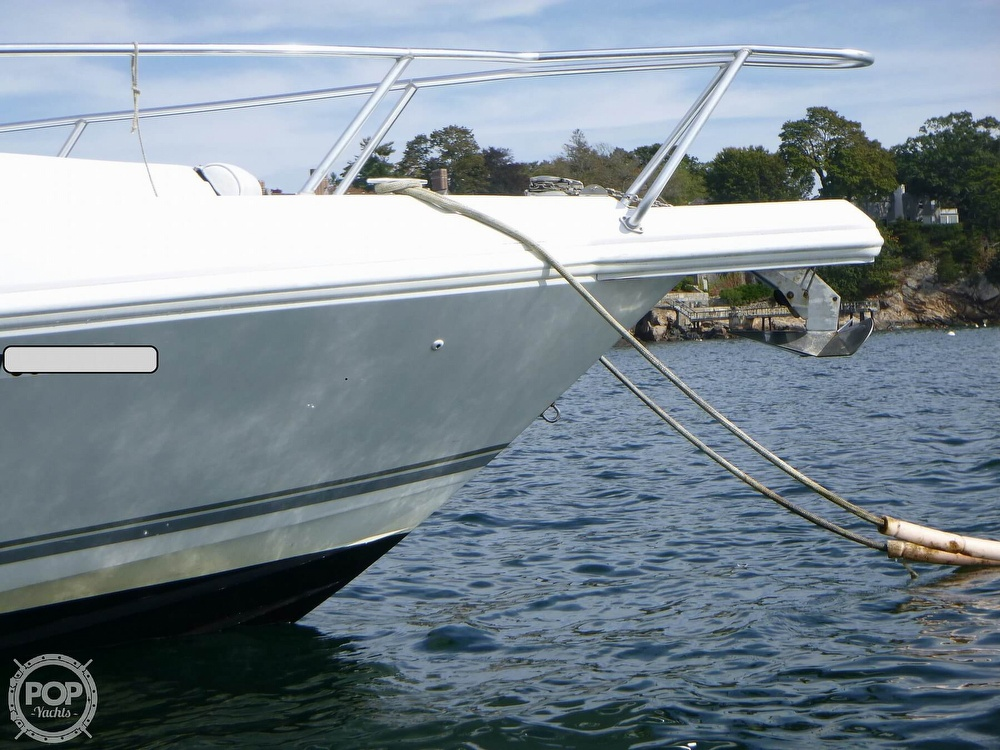 1996 Intrepid boat for sale, model of the boat is WA 339 & Image # 5 of 40