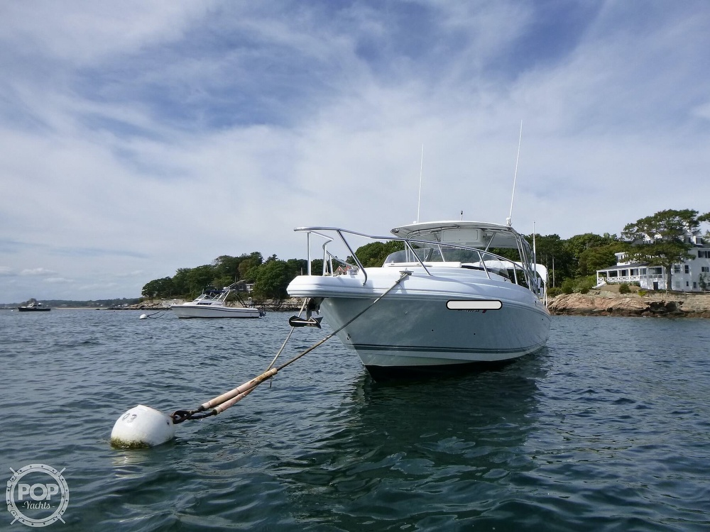 1996 Intrepid boat for sale, model of the boat is WA 339 & Image # 4 of 40