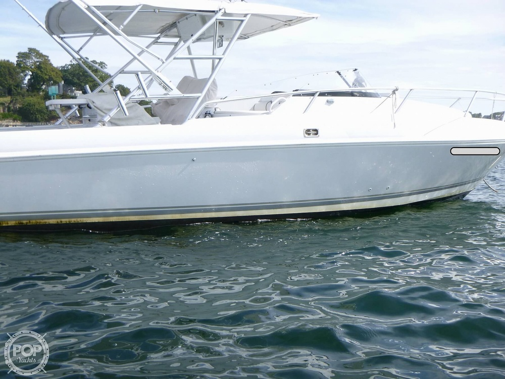 1996 Intrepid boat for sale, model of the boat is WA 339 & Image # 7 of 40