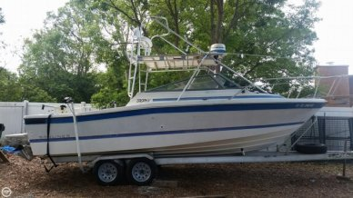 Trophy 23, 23', for sale - $11,000