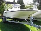 2013 Boston Whaler 170 Dauntless - #1