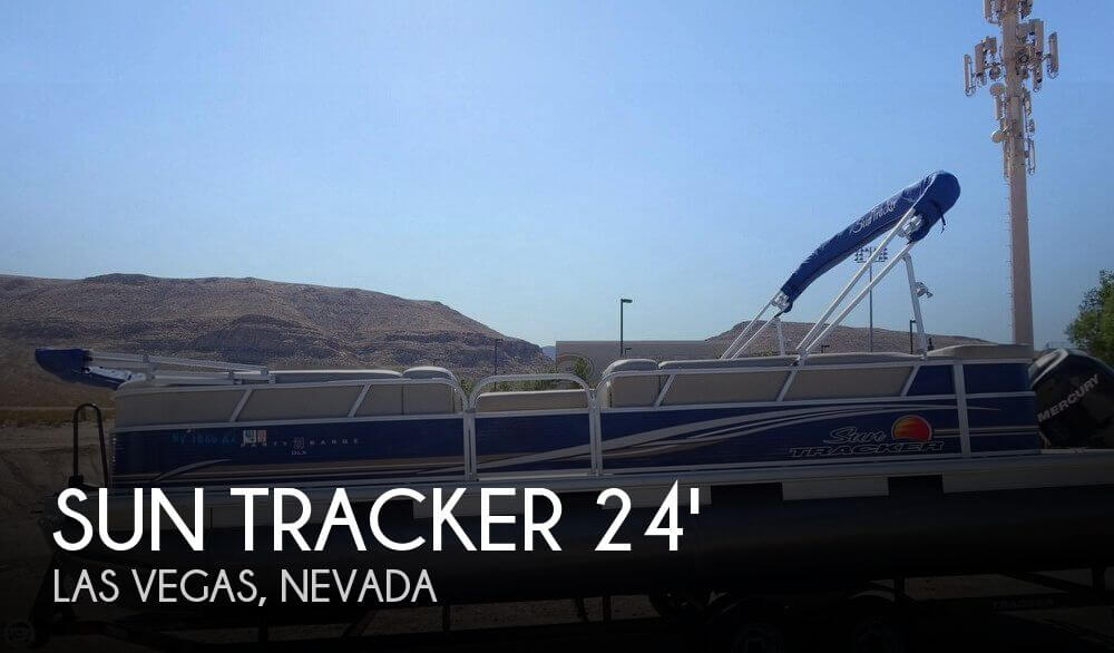 Used Sun Tracker Pontoon Boats For Sale by owner | 2012 Sun Tracker 26