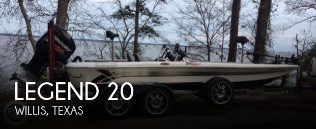 Used Legend Boats For Sale by owner | 2013 Legend 20
