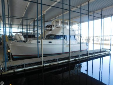 Mainship 34, 34', for sale - $44,695