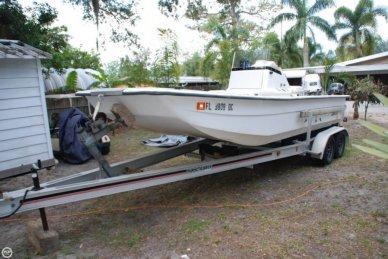 Carolina Skiff 21, 21', for sale - $15,500