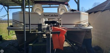 SunCatcher LX22 Fish and Cruise, 22', for sale