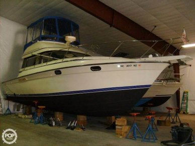 Silverton 37, 37', for sale - $41,500