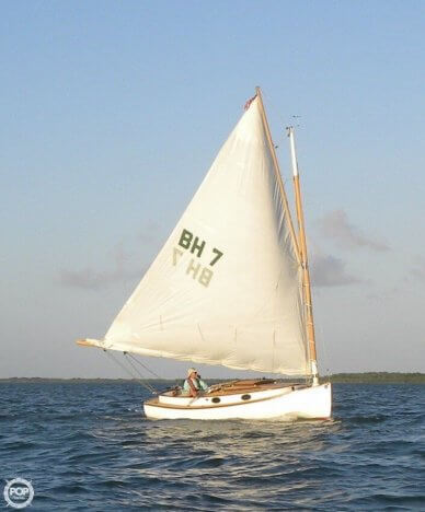 Marshall Sanderling 18, 18', for sale - $18,400