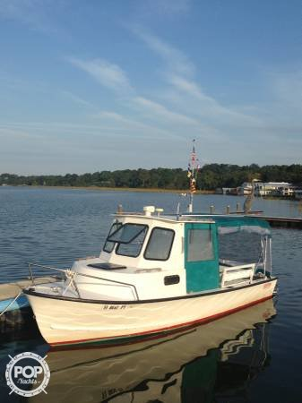 Lobster Boat Boats For Sale - Page 1 of 1   Boat Buys