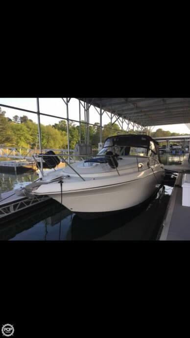 Monterey 282 Cruiser, 30', for sale - $42,500