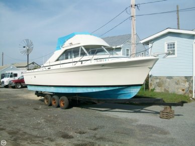 Chris-Craft 31, 31', for sale - $35,000