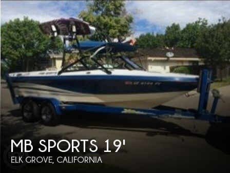 Used Moomba Boats For Sale by owner | 2002 Moomba 24