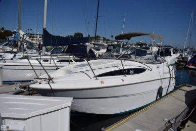 Bayliner 2455 Ciera Sunbridge, 24', for sale - $18,500