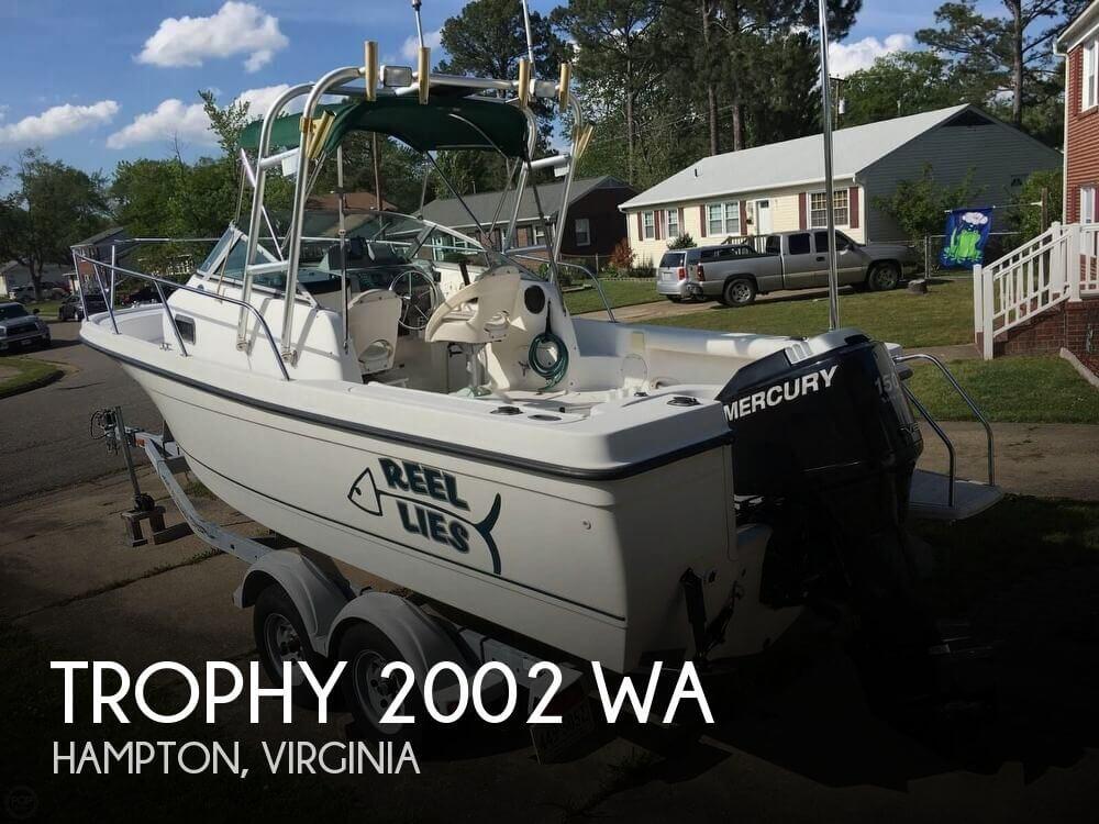 Used Bayliner Boats For Sale in Virginia by owner | 2004 Bayliner 22