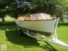 1959 Chris-Craft Sea Skiff 18 - #1