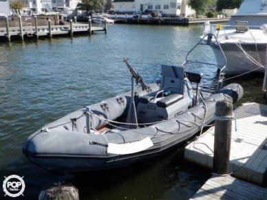 Avon 25 RIB, 25', for sale - $27,800