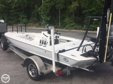 Riptide 18 Flats, 17', for sale - $31,500