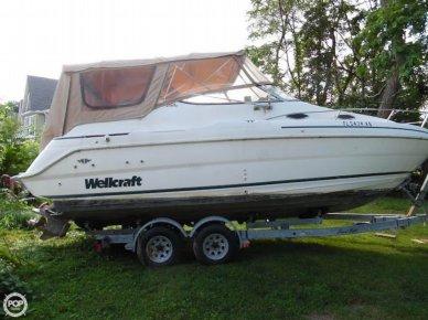 Wellcraft 26 SE, 27', for sale - $17,500