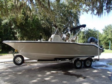Key West 219 FS, 21', for sale - $48,900