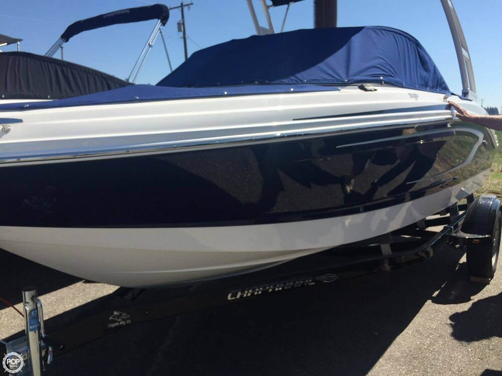 2016 CHAPARRAL 19 for sale