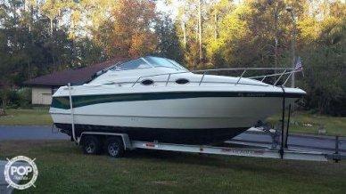 Monterey 256 Cruiser, 24', for sale - $20,500