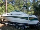 1997 Monterey 256 Cruiser - #7